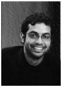 Akshay Kumar Varma